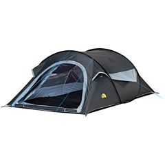 Safarica Cycloon M pop up tent dark shadow